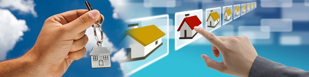 property investment banner